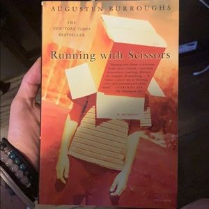 Running with Scissors - By Augusten Burroughs